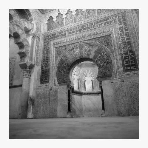 Mezquita 2 Cordaba Grey